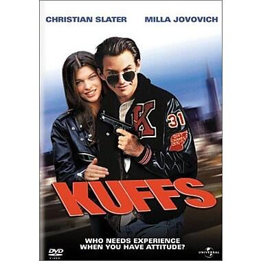 Kuffs (DVD)