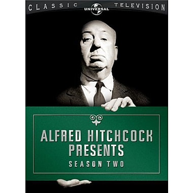Alfred Hitchcock Presents: Season 2 (DVD)