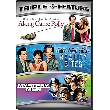 Along Came Polly/Reality Bites/Mystery Man (DVD)