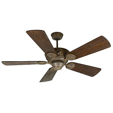 Craftmade 54'' Chaparral 5 Blade Ceiling Fan