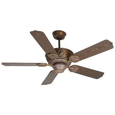 Craftmade 54'' Chaparral Ceiling Fan