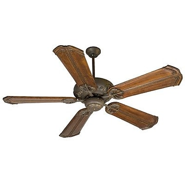 Craftmade 56'' Cordova 5 Blade Ceiling Fan with Remote Control