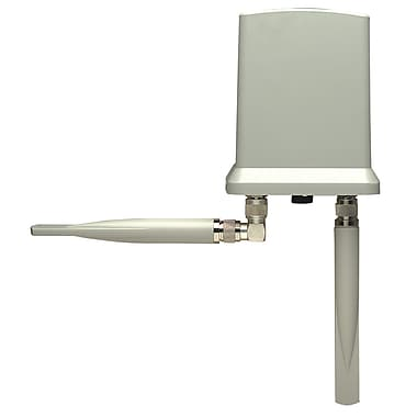Intellinet™ 524711 Wireless 300N PoE Access Point, Outdoor