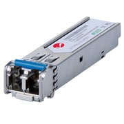 Intellinet™ 545006 Gigabit Ethernet SFP Mini-GBIC Transceiver, Silver