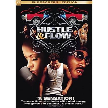 Hustle & Flow (DVD)
