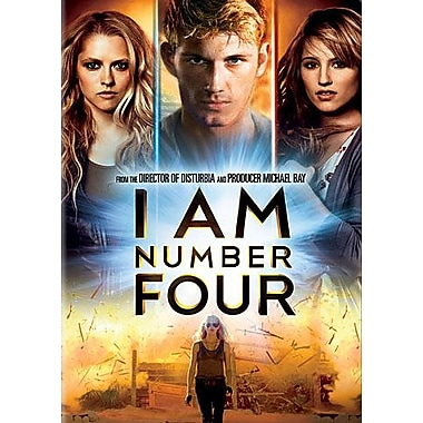 I am Number Four (DVD)