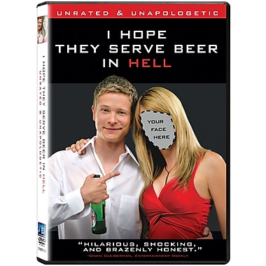 I Hope They Serve Beer In Hell (DVD)