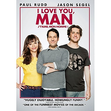 I Love You Man (DVD)