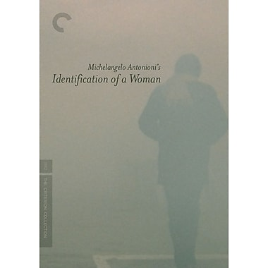 Identification of a Woman (DVD)