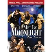 Ill Met By Moonlight   (1957) (DVD)