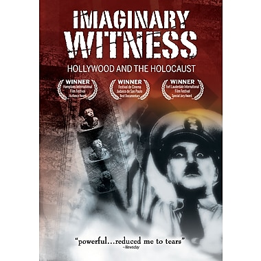 Imaginary Witness - Hollywood and The Holocaust (DVD)