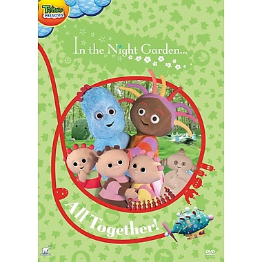 In The Night Garden: All Together (DVD)