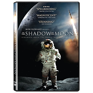 In The Shadow of The Moon (DVD)