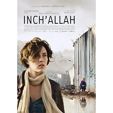 Inch'Allah (DVD)