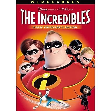 Incredibles (DVD)