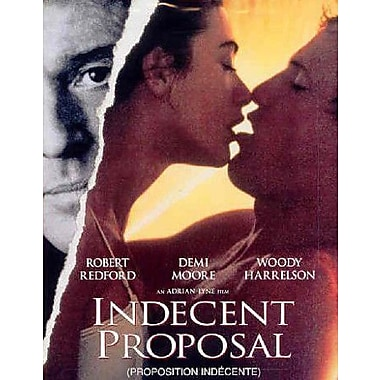 Indecent Proposal (DVD)