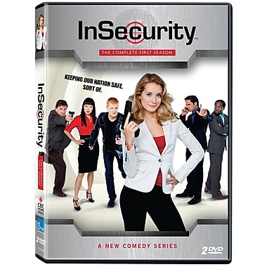 InSecurity: Season 1 (DVD)