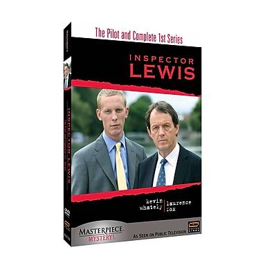 Inspector Lewis: Pilot & Series 1 (DVD)