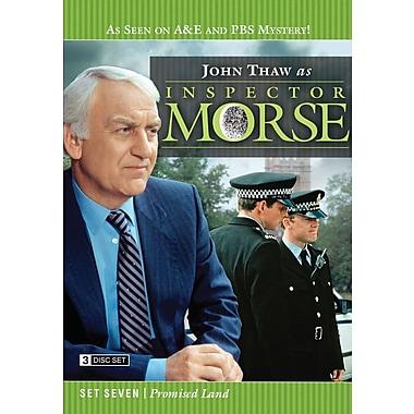 Inspector Morse Set Seven: Promised Land (DVD)