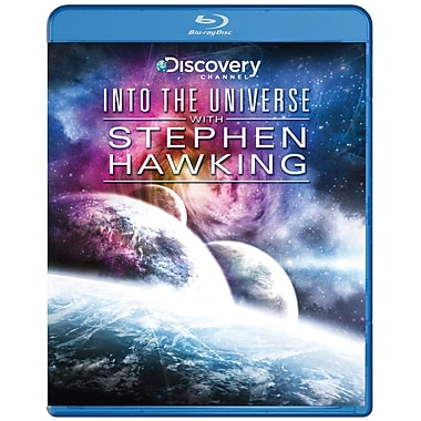 Into The Universe with Stephen Hawking (DISQUE BLU-RAY)