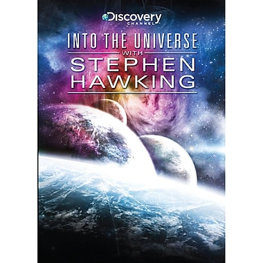 Into The Universe with Stephen Hawking (DVD)