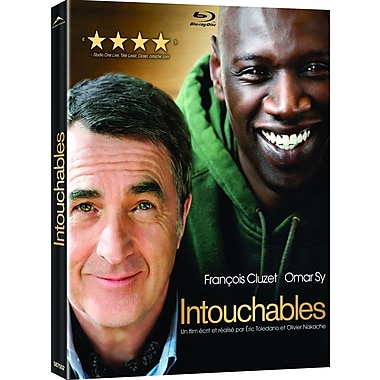 Intouchables (DISQUE BLU-RAY)