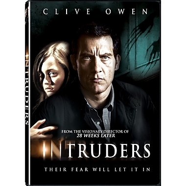 Intruders (DVD)