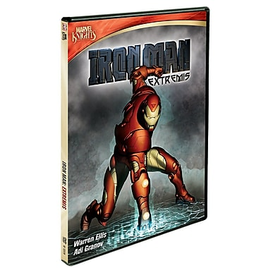 Marvel Knights Iron Man: Extremis (DVD)