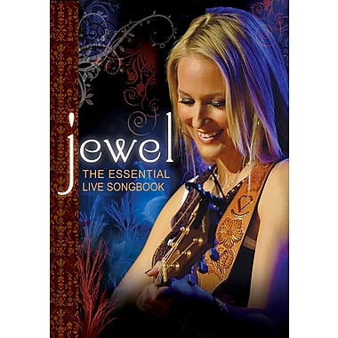 Jewel: The Essential Live Songbook (DVD)