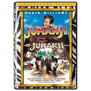 Jumanji (Blu-Ray + DVD)