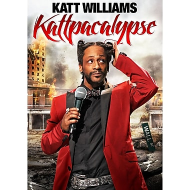 Katt Williams - Kattpacalypse (DVD)