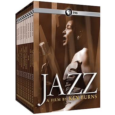 Ken Burns: Jazz (DVD)