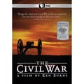 Ken Burns: The Civil War (2011 Version) (DVD)