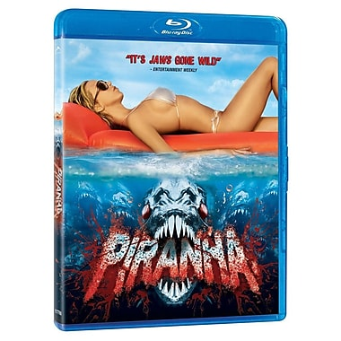 Piranha (BLU-RAY DISC)