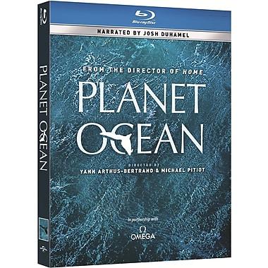 Planet Ocean (BLU-RAY DISC)