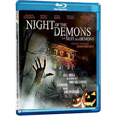 Night of the Demons (BLU-RAY DISC)