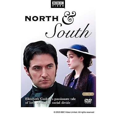 North and South (2004) (DVD)