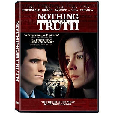 Nothing But The Truth (DVD)