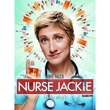 Nurse Jackie Season 2 (DVD)