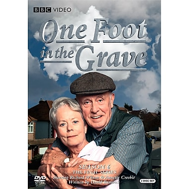 One Foot in the Grave: Season 6 (DVD)