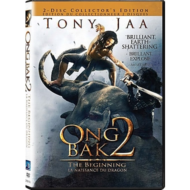Ong Bak2: The Beginning (DVD)