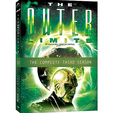 Outer Limits The SSN 3 (DVD)