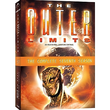 Outer Limits The SSN 7 (DVD)