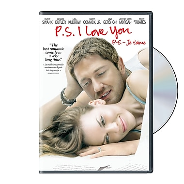 P.S. I Love You/P.S. Je Taime (DVD)