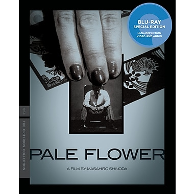 Pale Flower (DISQUE BLU-RAY)