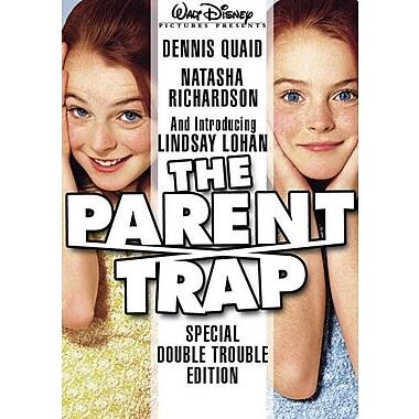 Parent Trap (1998) (DVD)