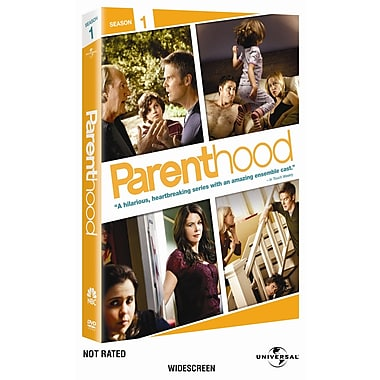 Parenthood: Season 1 (DVD)
