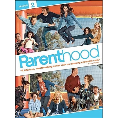 Parenthood: Season Two (DVD)