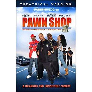 Pawn Shop (DVD)