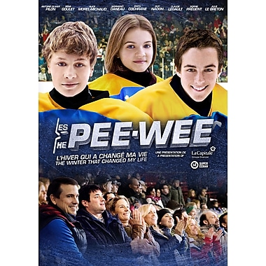 Pee-Wee: The Winter That Changed My Life (DVD)